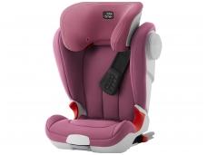 BRITAX RÖMER automobilinė kėdutė Kidfix XP SICT, Wine rose