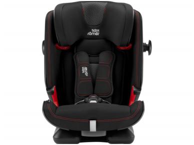 BRITAX automobilinė kėdutė ADVANSAFIX IV R Air Black ZS 2