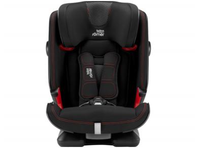 BRITAX automobilinė kėdutė ADVANSAFIX IV R Air Black ZS