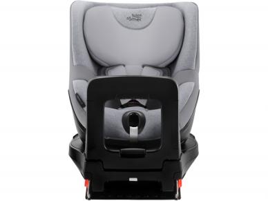 BRITAX automobilinė kėdutė DUALFIX i-SIZE Grey Marble ZS SB 2