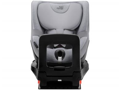 BRITAX automobilinė kėdutė DUALFIX M i-SIZE Grey Marble ZS 4