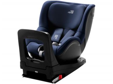 BRITAX automobilinė kėdutė DUALFIX M i-SIZE Moonlight Blue ZS SB