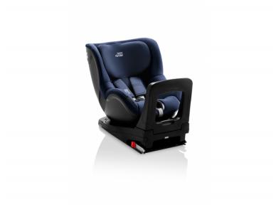BRITAX automobilinė kėdutė DUALFIX M i-SIZE Moonlight Blue ZS SB 3