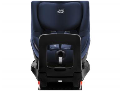 BRITAX automobilinė kėdutė DUALFIX M i-SIZE Moonlight Blue ZS SB 2