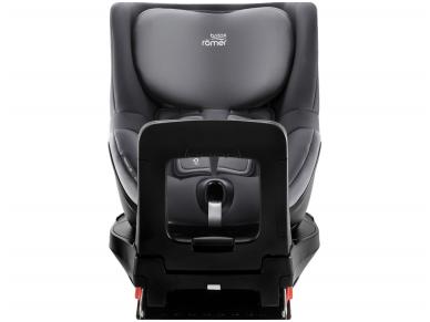 BRITAX automobilinė kėdutė DUALFIX M i-SIZE Storm grey 2