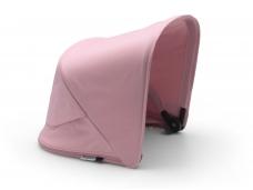 Bugaboo Fox 2/ Cameleon 3 universalus stogelis / Sun canopy Soft Pink