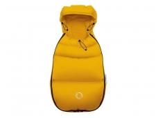 Bugaboo Fox / Donkey / Cameleon / Bee / Buffalo pūkinis žiemos vokelis, mova High Performance Sunrise Yellow