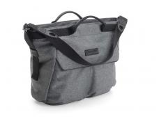 Bugaboo vežimėliui mamos krepšys changing bag GREY MELANGE