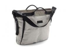 Bugaboo vežimėliui mamos krepšys changing bag STONE MELANGE