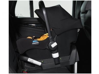 Bugaboo Turtle AIR by Nuna automobilinė kėdutė 0-13kg 3
