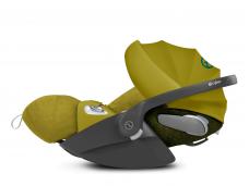 Cybex Cloud Z i- Size Mustard Yellow PLUS