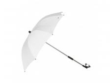 Dubatti vežimėliui skirtas skėtis off white