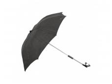Dubatti vežimėliui skirtas skėtis Anthraciet Melange