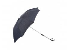 Dubatti vežimėliui skirtas skėtis Melange Navy