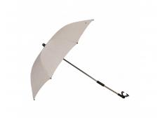 Dubatti vežimėliui skirtas skėtis Sand Melange