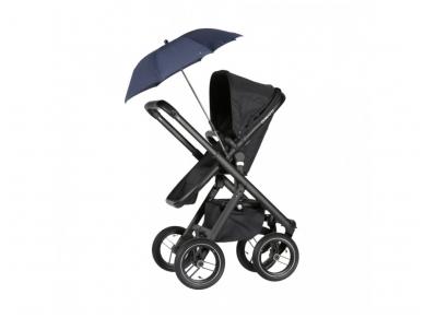 Dubatti vežimėliui skirtas skėtis Navy  3