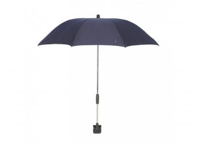 Dubatti vežimėliui skirtas skėtis Navy  2