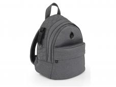 EGG mamos ir tėčio kuprinė Backpack Quartz