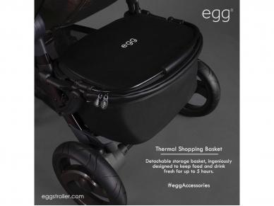 EGG temperatūrą palaikantis pirkinių krepšys / šaltkrepšis TERMO BASKET 2
