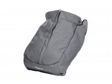 Emmaljunga NXT90F / NXT60F apron kojų užklotas Lounge Grey Eco