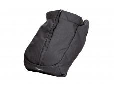 Emmaljunga NXT90 / NXT60 apron kojų užklotas Lounge Black Eco