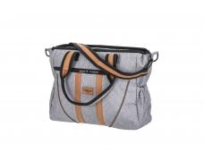 Emmaljunga Sport mamos rankinė Outdoor Grey