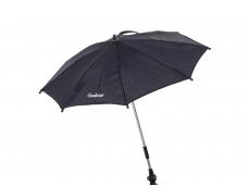 Emmaljunga vežimėlio skėtis Lounge Navy Eco