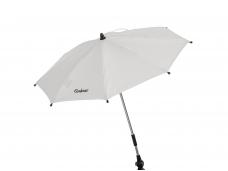 Emmaljunga vežimėlio skėtis White