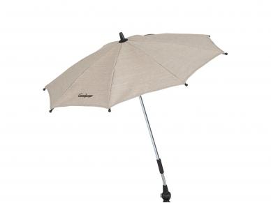 Emmaljunga vežimėlio skėtis Lounge Beige Eco