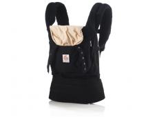 ERGOBABY nešioklė Original Black/Camel