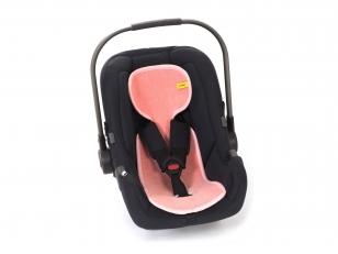 Įdėklas nuo prakaitavimo autokėdutei 0-13kg Flamingo GR0