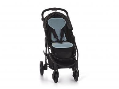 Įdėklas nuo prakaitavimo vežimėliui Mint GRB 4