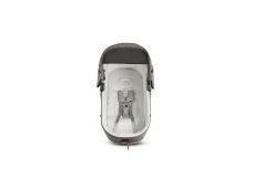 Inglesina Aptica saugos diržai skirti lopšiui automobilyje transportuoti