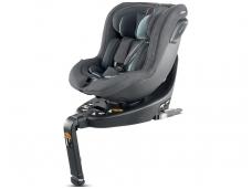Inglesina Keplero automobilinė kėdutė i-Size 0-18kg grey su baze
