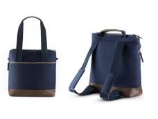 Inglesina pirkinių krepšys Colege Blue