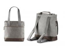 Inglesina pirkinių krepšys Mineral Grey