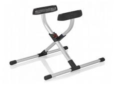 Inglesina stovas skirtas universaliam vežimėliui, lopšiui, automobilinei kėdutei įtvirtinti