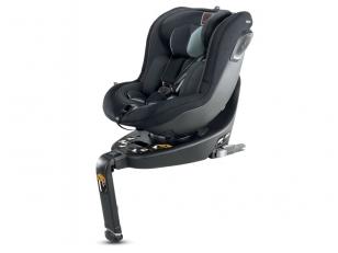 Inglesina Keplero automobilinė kėdutė i-Size 0-18kg black su baze