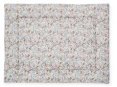 Jollein žaidimų kilimėlis Bloom 80x100 cm.