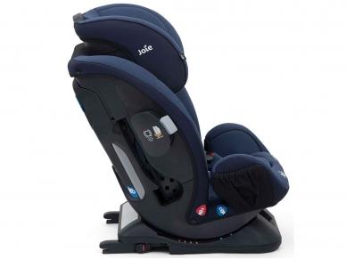 Automobilinė kėdutė Joie Verso Isofix 0-36kg. Ember 5