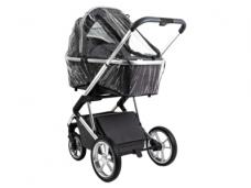 Moon Resea / Style / Number 1 vežimėlių lietaus apsauga
