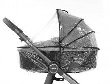 Oyster 3 lopšio lietaus apsauga