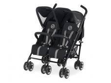 Dvynukų Skėtuko tipo vežimėlio valymas