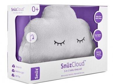 SnuzCloud migdukas - muzikinis žaislas Debesėlis 3