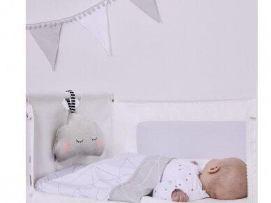 SnuzCloud migdukas - muzikinis žaislas Debesėlis 6