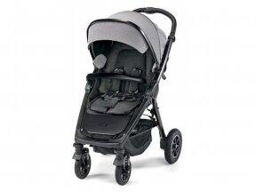 Sport stroller Espiro Sonic Air Pepit collection 2020