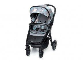 Sport stroller Espiro Sonic Air Abstract collection 2020