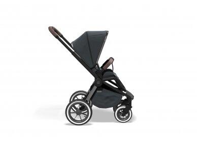 Universalus vežimėlio komplektas Moon Resea S Edition 2 in 1 Anthrazit 6