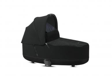Universalus vežimėlis Cybex Priam 3in1 komplektas Rosegold / Deep black / Avionaut Pixel  4