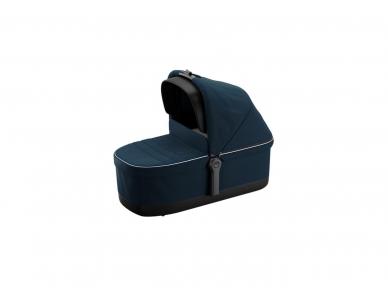 Universalus vežimėlis pametinukams Thule Sleek 2in1 navy blue 3